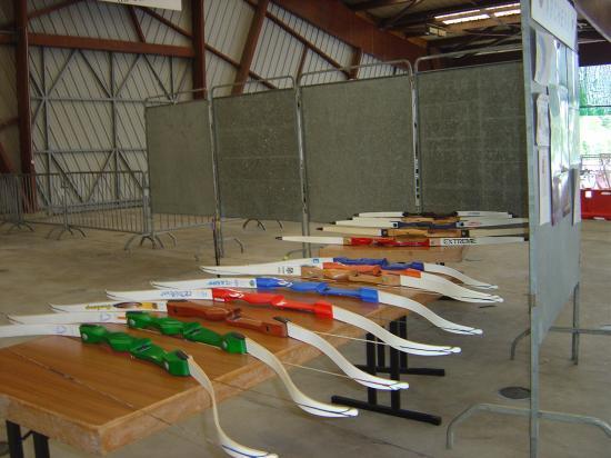 les Arcs sont prêts (2011)